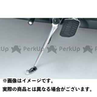 【無料雑誌付き】ホンダ ゴールドウイングF6B ゴールドウイング スタンド関連パーツ サイドスタンド クロムメッキタイプ Honda