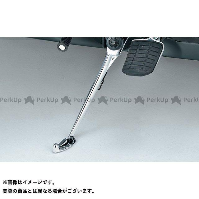 【無料雑誌付き】ホンダ ゴールドウイングF6C スタンド関連パーツ サイドスタンド クロムメッキタイプ Honda