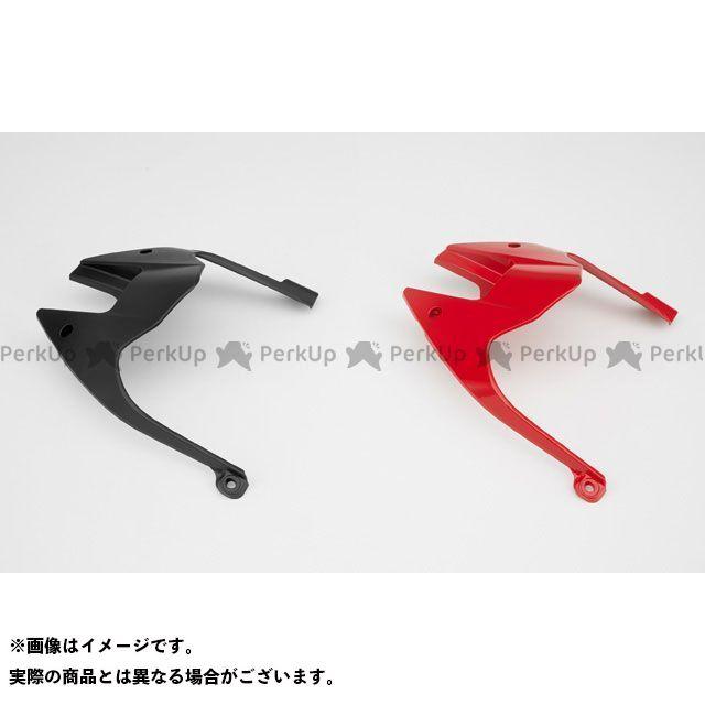ホンダ CBR1000RRファイヤーブレード ドレスアップ・カバー ハガー(マットバリスティックブラックメタリック) Honda