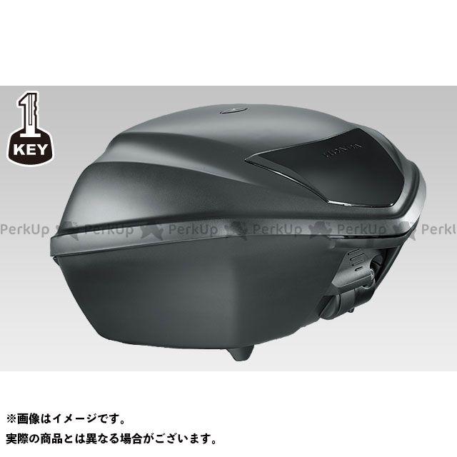 ホンダ ツーリング用ボックス トップボックス 35L ワン・キー・システムタイプ Honda