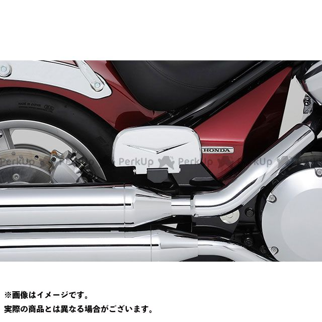 【無料雑誌付き】ホンダ VT1300CR VT1300CS フロアボード・ステップボード フロアボード パッセンジャー Honda