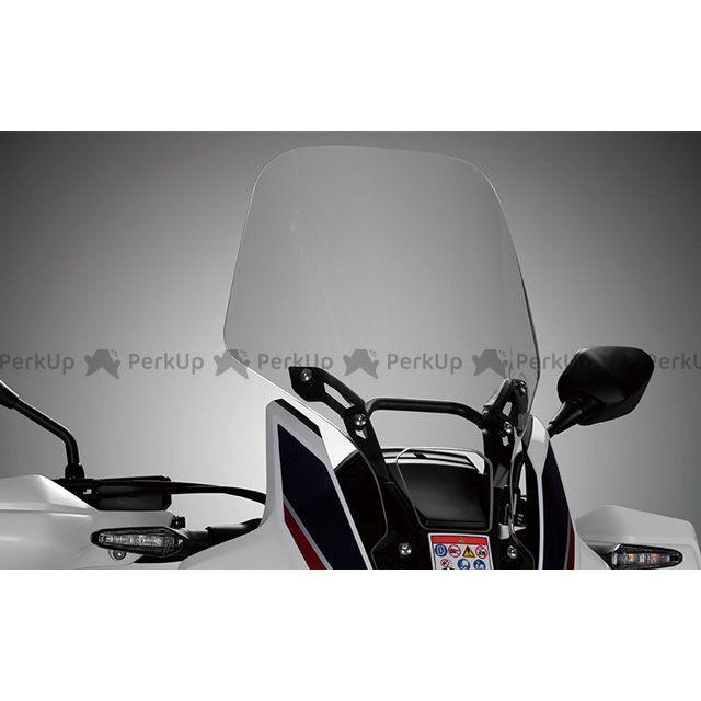【エントリーでポイント10倍】送料無料 Honda CRF1000Lアフリカツイン スクリーン関連パーツ ハイウインドスクリーン