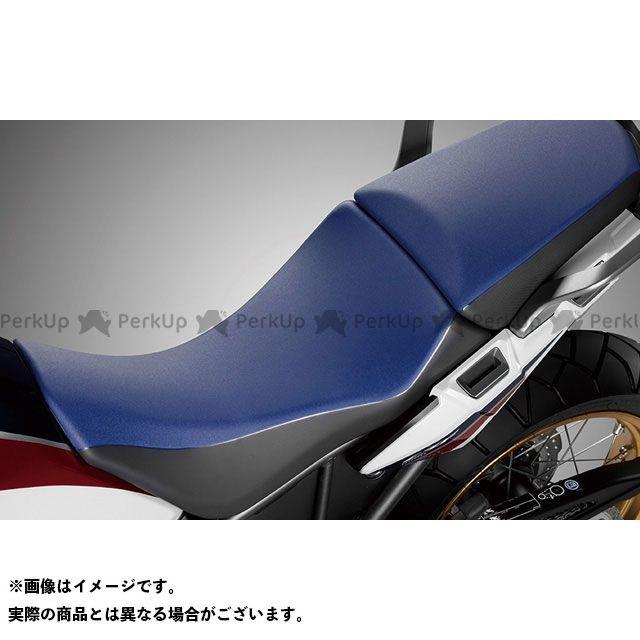 ホンダ CRF1000Lアフリカツイン シート関連パーツ ローシート(メイン)(キャンディープロミネンスレッド) Honda