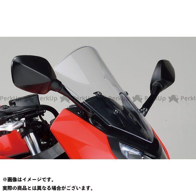 【エントリーで更にP5倍】ホンダ CBR650F スクリーン関連パーツ ハイウインドスクリーン Honda