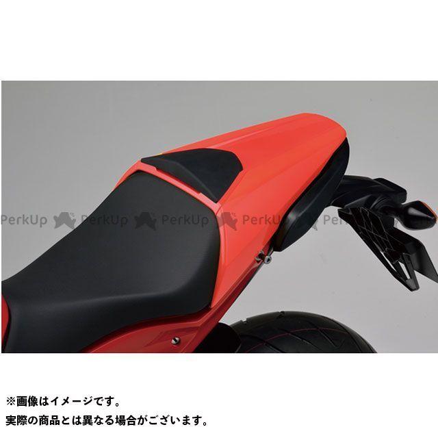 ホンダ CBR650F カウル・エアロ シートカウル(ミレニアムレッド) Honda