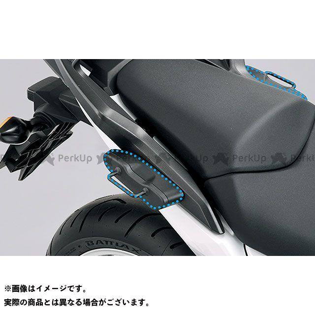 ホンダ NC750S NC750X キャリア・サポート パニアサポートステイ Honda