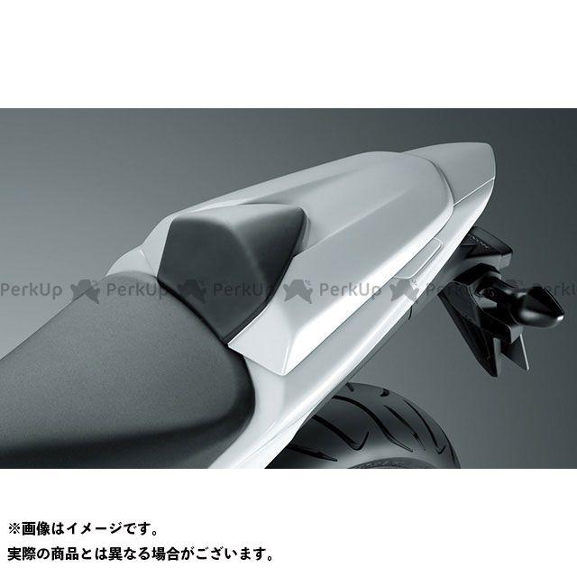 ホンダ CB400F カウル・エアロ シートカウル(パールサンビームホワイト) Honda