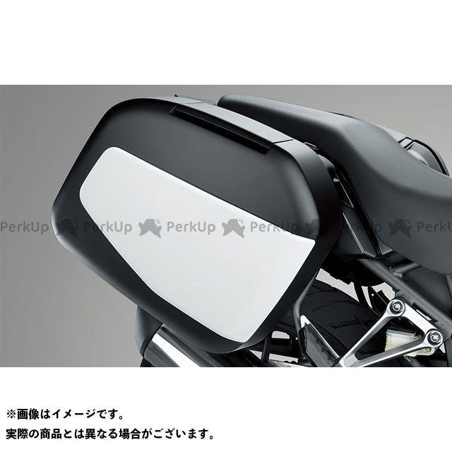 ホンダ 400X CB400F ツーリング用ボックス パニアケース Honda