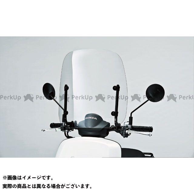 ホンダ ベンリィ110 ベンリィ (ベンリィ50) スクリーン関連パーツ ウインドシールド Honda