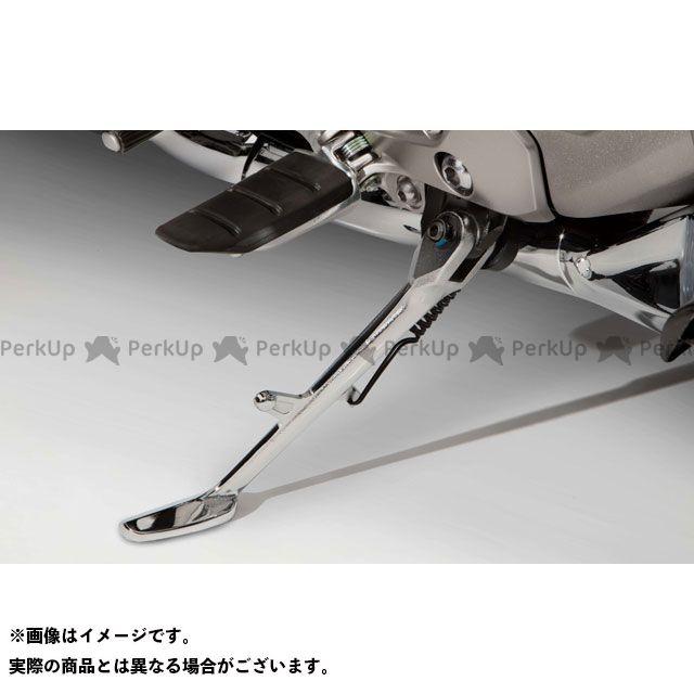 【無料雑誌付き】ホンダ ゴールドウイング スタンド関連パーツ サイドスタンド クロムメッキ Honda