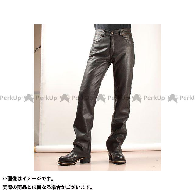 送料無料 DEGNER デグナー パンツ DP-20P メッシュレザーパンツ(ブラック) L