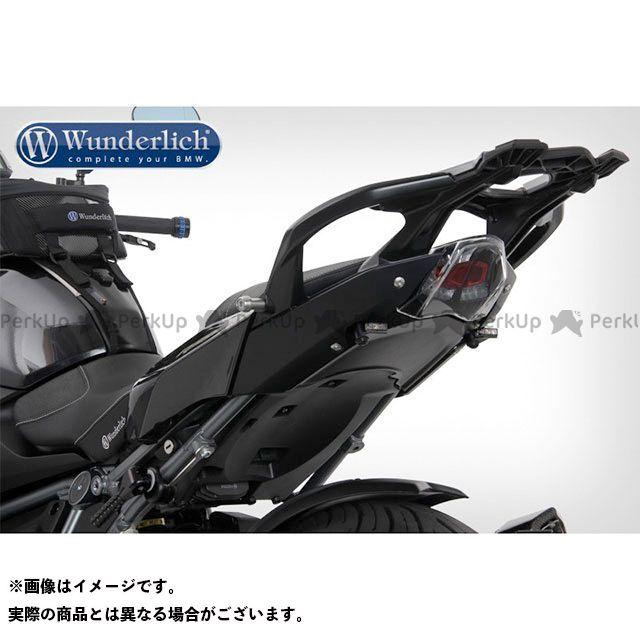 Wunderlich フェンダー フェンダーレスキット BMW R1200R LC(水冷 15-)/R1200RS LC(水冷 15-)  ワンダーリッヒ