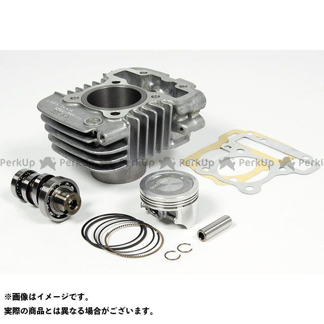 TAKEGAWA スーパーカブ50 ボアアップキット Sステージボアアップキット81cc(カム付属) SP武川