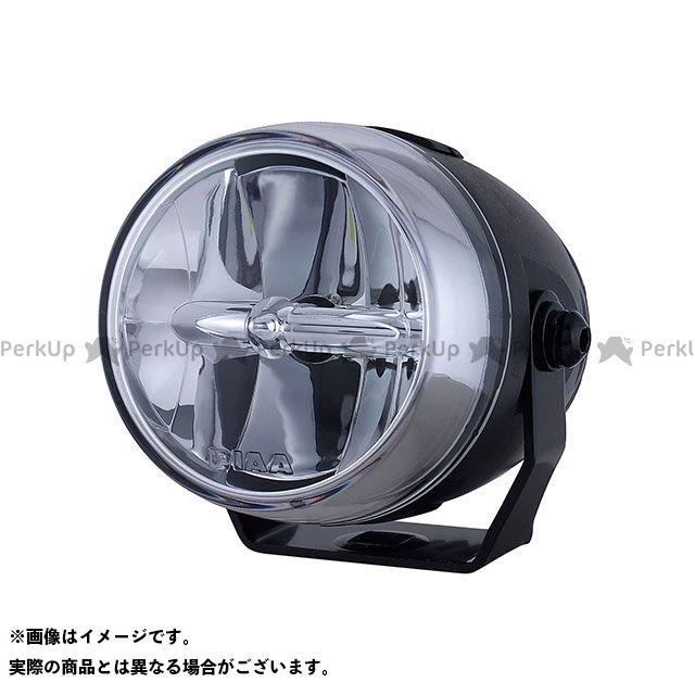 送料無料 PIAA 汎用 ホーン・電飾・オーディオ LEDランプ LP270 Fog 6000K