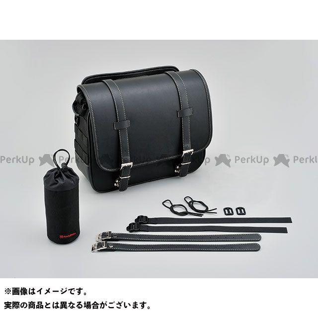 【エントリーで更にP5倍】HenlyBegins ツーリング用バッグ DHS-5 サドルバッグ インナー防水 12L ヘンリービギンズ