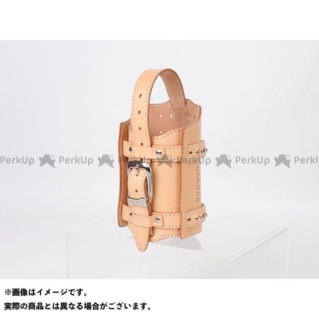 デグナー ツーリングギア・その他ツーリング用品 DH-5 ガソリン携行缶ホルダー(タン) DEGNER