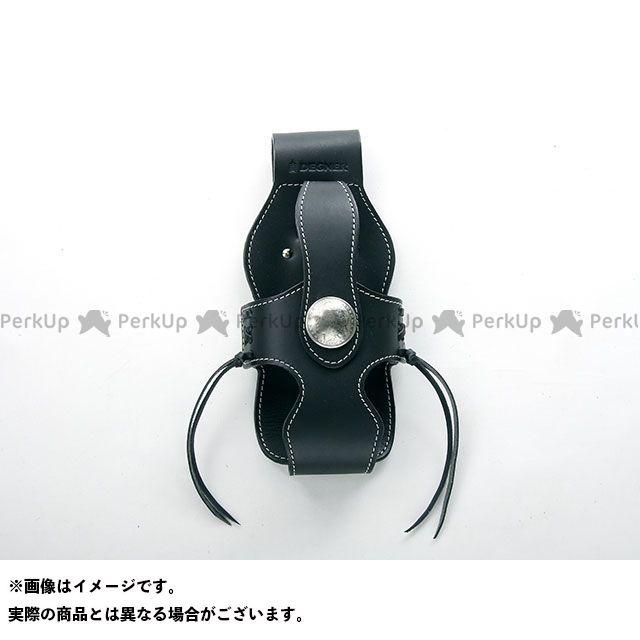 デグナー 財布 WC-5 ウォレットケース(ブラック) DEGNER
