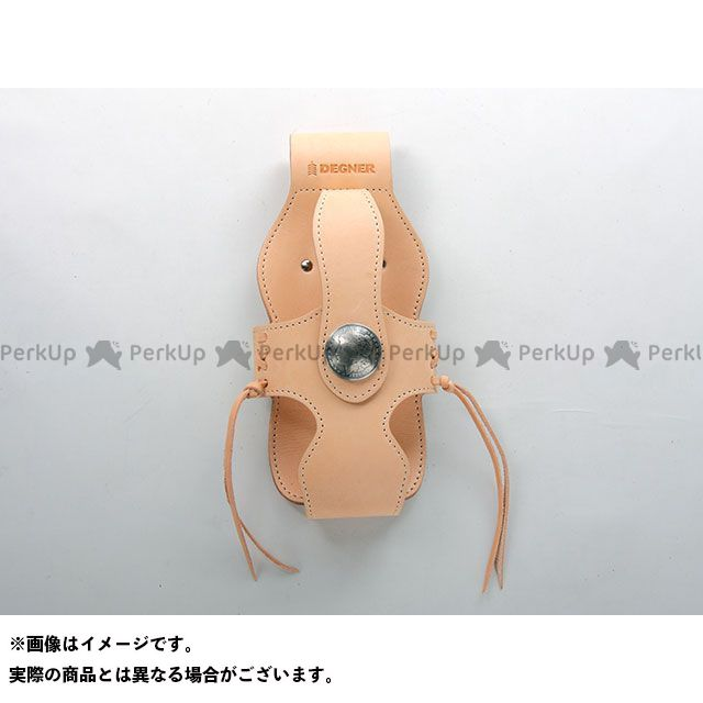 デグナー 財布 WC-5 ウォレットケース(タン) DEGNER