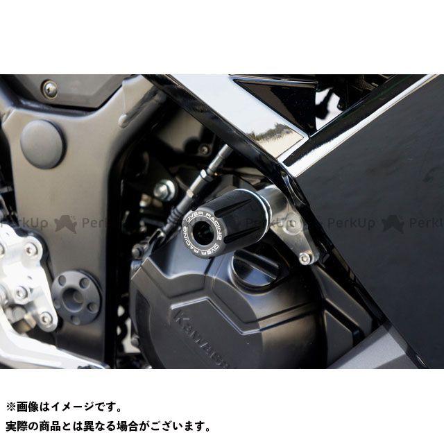 メーカー公式 買い取り オーバーレーシング OVER RACING スライダー類 ニンジャ250 フレーム 無料雑誌付き レーシングスライダー