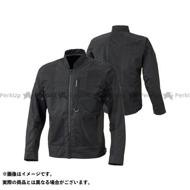 RSTAICHI ジャケット RSJ319 ヴィエント エアー ジャケット(チャコール) サイズ:M RSタイチ