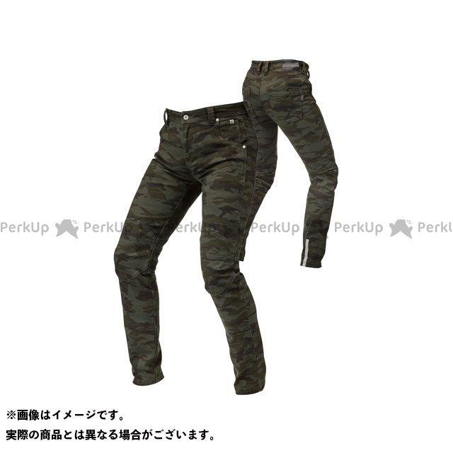 アールエスタイチ パンツ RSY253 3D コーデュラ ストレッチ パンツ(カモ) サイズ:34/メンズ RSタイチ