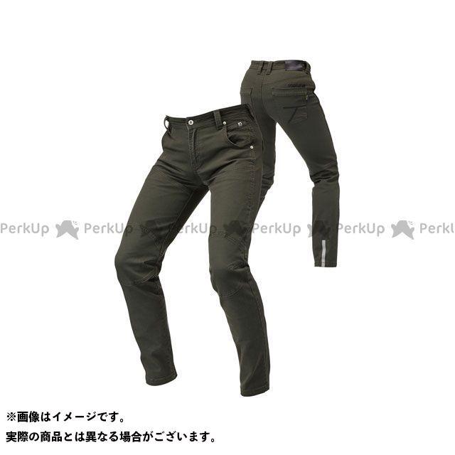 アールエスタイチ パンツ RSY253 3D コーデュラ ストレッチ パンツ(カーキ) サイズ:32/メンズ RSタイチ