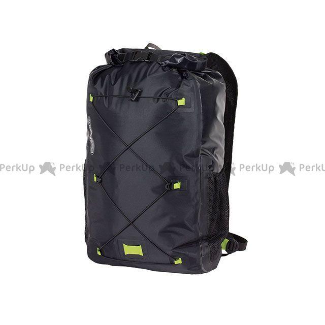 送料無料 ORTLIEB オルトリーブ ツーリング用バッグ ライトパック プロ25(ブラック) 25L