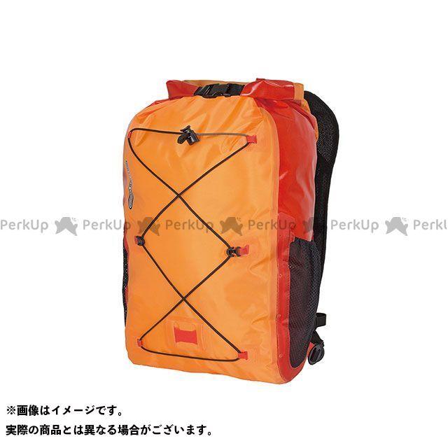 送料無料 ORTLIEB オルトリーブ ツーリング用バッグ ライトパック プロ25(オレンジ/シグナルレッド) 25L