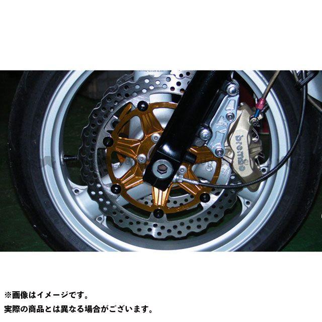 ビートジャパン ディスク ペタルディスク(ゴールド) BEET