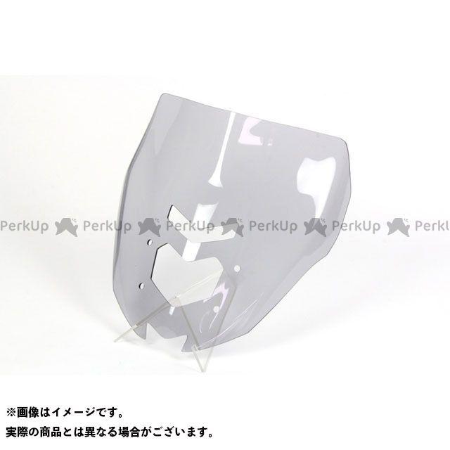 送料無料 エムアールエー MT-10 スクリーン関連パーツ スクリーン スポイラー(スモーク)