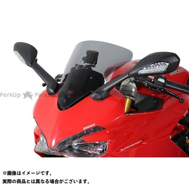 エムアールエー スーパースポーツ スーパースポーツ S スクリーン関連パーツ スクリーン オリジナル(スモーク) MRA