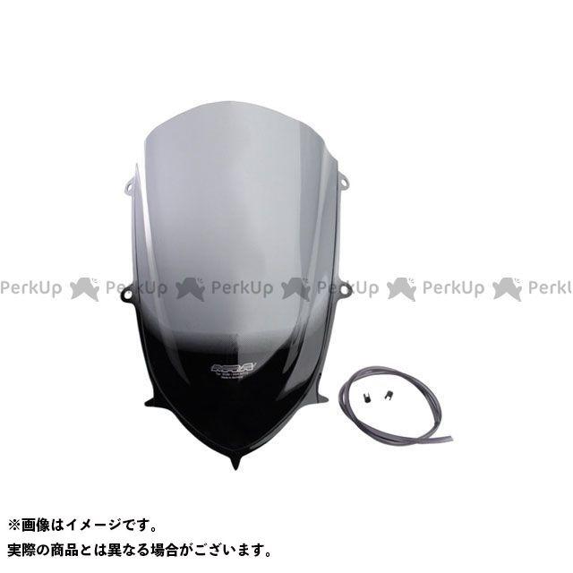 【エントリーでポイント10倍】送料無料 MRA YZF-R6 スクリーン関連パーツ スクリーン レーシング(スモーク)