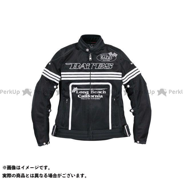 BATES ジャケット BJL-M1831RS 2Way メッシュジャケット(ブラック) サイズ:レディースM ベイツ