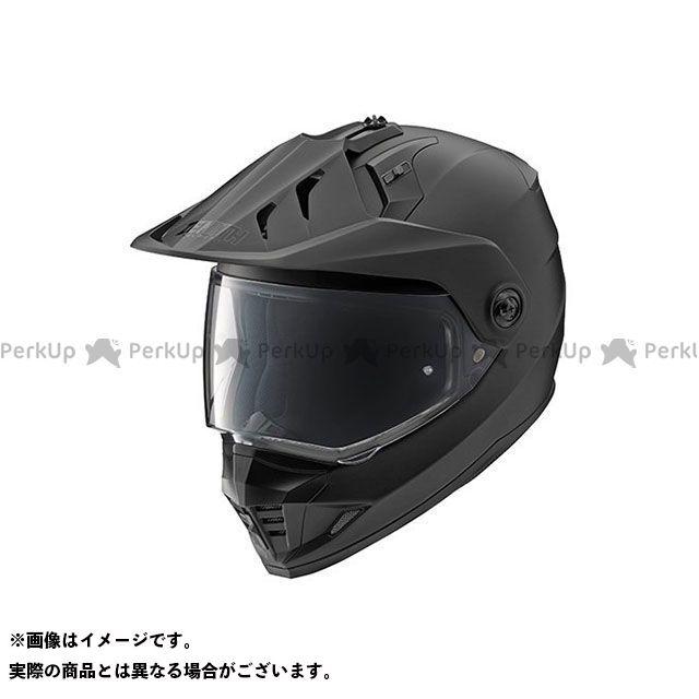 ワイズギア Y'S GEAR オフロードヘルメット YX-6 ZENITH GIBSON(セミフラットブラック) XL/61-62cm未満