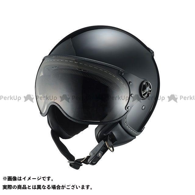 送料無料 Silex シレックス ジェットヘルメット BARKIN2 REGULAR ヘルメット(ソリッドブラック) XL/60-62cm