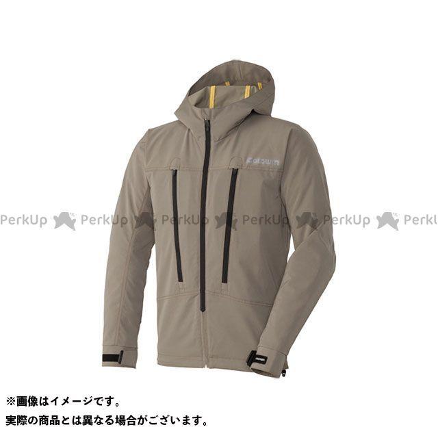 GOLDWIN ジャケット 【特価品】GSM22803 GWS クロスオーバージャケット(ストーンベージュ) サイズ:XS ゴールドウイン