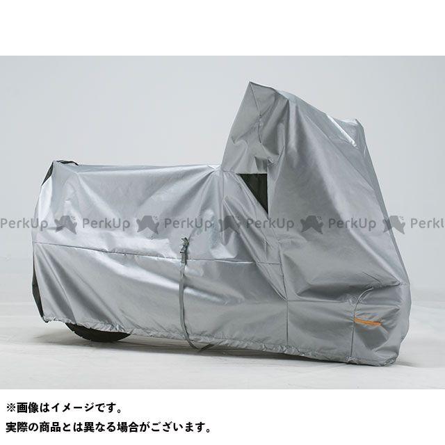 【特価品】REIT 汎用 アメリカン用カバー BC005 ハイスペックバイクカバー バイクガード 4L レイト