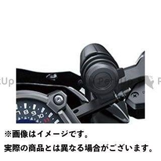 【エントリーで更にP5倍】KAWASAKI Z900 その他電装パーツ DC電源ソケット カワサキ
