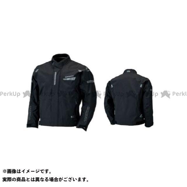 KAWASAKI ジャケット 2018春夏モデル ドライマスターアルファジャケット II(ブラック) サイズ:M カワサキ