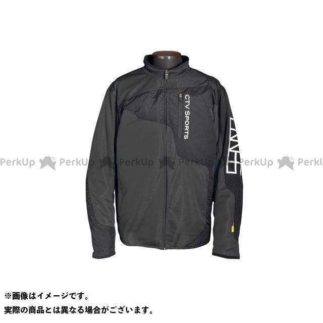 スプーン ジャケット 2018春夏モデル SPB-615 メッシュジャケット(ブラック) M SPOON