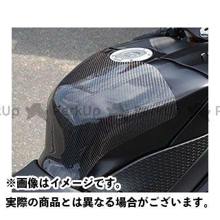 Magical Racing YZF-R6 タンク関連パーツ タンクエンド 平織りカーボン製