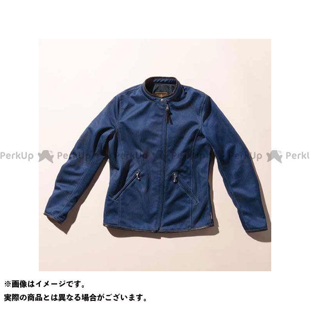 カドヤ ジャケット K'S PRODUCT No.6230 AIMIE レディースメッシュジャケット(ネイビー) サイズ:WL KADOYA