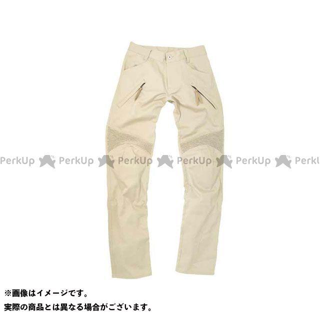 カドヤ パンツ K'S PRODUCT No.6573 URBAN RIDE PANTS-2 パンツ(ベージュ) サイズ:L KADOYA