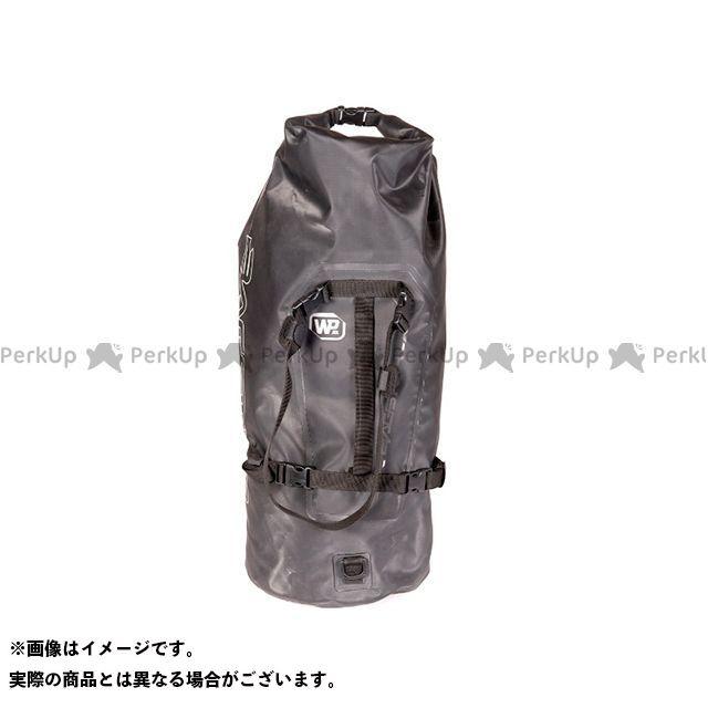 BAGSTER ツーリング用バッグ シートバッグ WP30(ブラック×グレー) バグスター