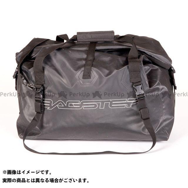 BAGSTER ツーリング用バッグ シートバッグ WP45(ブラック×グレー) バグスター