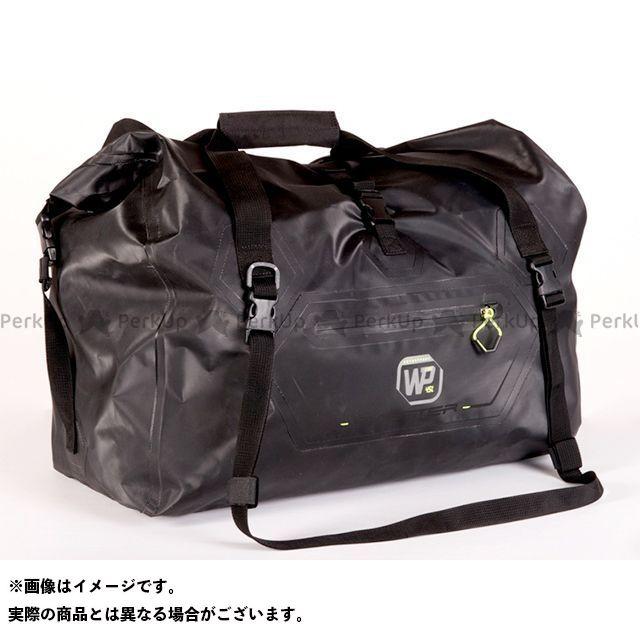 BAGSTER ツーリング用バッグ シートバッグ WP45(ブラック×イエロー) バグスター