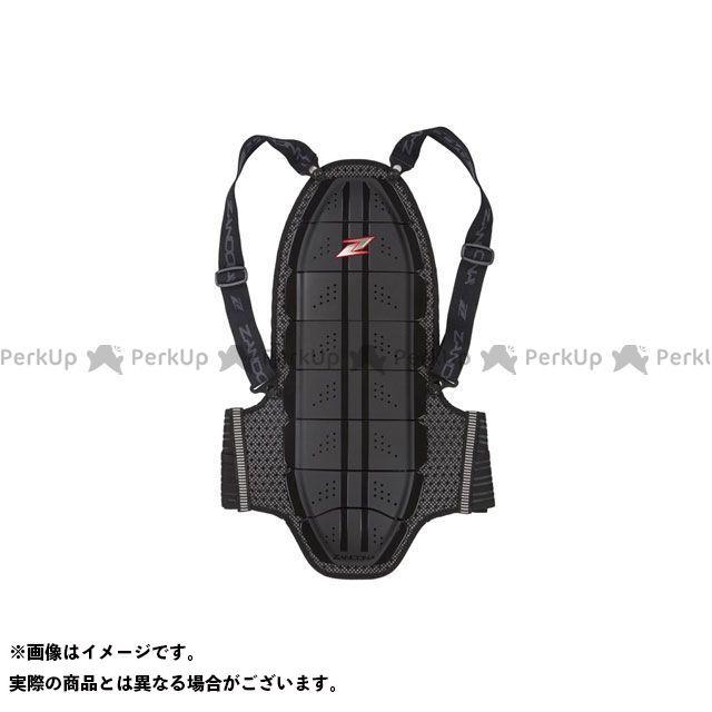 ZANDONA ザンドナ 脊椎パッド(バックプロテクター) シールドEVO x8 1208(ブラック/ブラック) XL