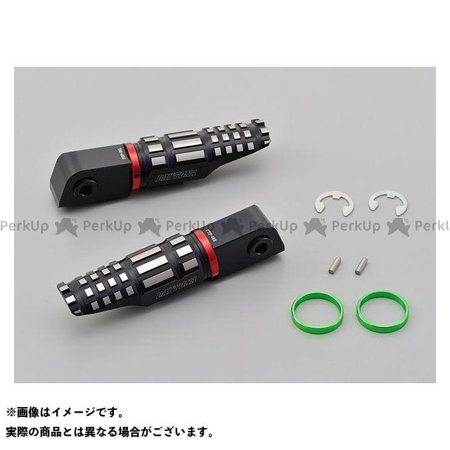 送料無料 デイトナ DAYTONA ステップ PREMIUM ZONE パッセンジャー側ステップセット(PZR-08) KAWASAKI type2