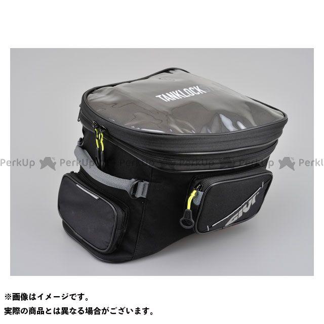 GIVI ツーリング用バッグ EA118 タンクロック ジビ