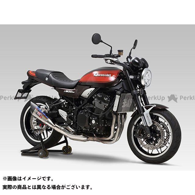 YOSHIMURA Z900RS マフラー本体 Slip-On R-11 サイクロン 1エンド EXPORT SPEC 政府認証 STB ヨシムラ